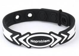 balance bracelet images Teamex black red no problem ion balance bracelet rs 8000 jpeg