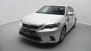 used lexus san diego ca used 2013 lexus ct 200h hybrid in san diego 161964 auto city