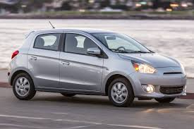 mitsubishi mitsubishi used 2015 mitsubishi mirage for sale pricing u0026 features edmunds