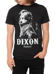 daryl dixon vest spirit halloween the walking dead daryl dixon t shirt topic