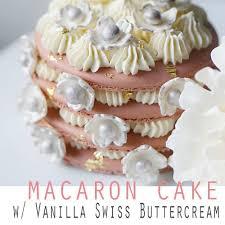 yummy macaron filling ideas
