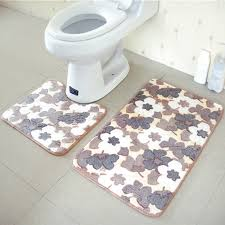 Leopard Bathroom Rug by Popular Bath Rugs Sets Buy Cheap Bath Rugs Sets Lots From China