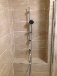 Shower Rooms by Shaun Taylor Bathrooms Fully Tiled Shower Rooms