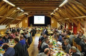 chambre d agriculture du jura grogne chez les agriculteurs de la région rfj votre radio régionale