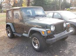 1997 jeep parts 1997 jeep wrangler se quality used oem replacement parts east