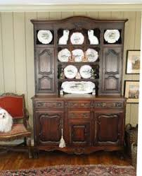 French Country Buffet And Hutch by French Buffet Deux Corps French Faves Pinterest Buffet