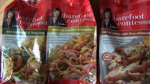 barefoot contessa sauté dinners for two