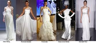 Wedding Dresses Vera Wang 2010 Wedding Dresses Spring 2010 Kelly Oshiro
