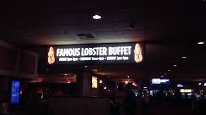 Casino With Lobster Buffet by Scooper Review Boomtown Famous Lobster Buffet