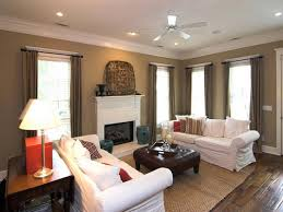 nice colors to paint a living room