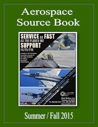 aerospace source book by federal buyers guide inc issuu