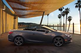opel cascada 2018 buick cascada specifications released gm authority