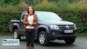 volkswagen pickup 2016 volkswagen amarok pick up review carbuyer youtube