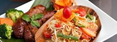 cuisine tha andaise recette thailandaise recettes de cuisine thailandaises