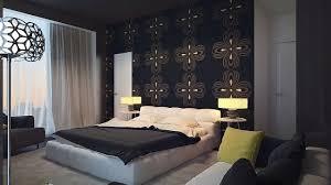 modele papier peint chambre couleur de chambre 100 id es bonnes nuits sommeil modele papier