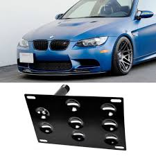 Bmw M3 328i - amazon com ijdmtoy euro style front bumper tow hole adapter