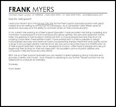 promotion cover letter sample sample cover letter for promotion