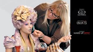 makeup effects school don t miss this live imats webcast from stan winston school