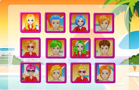 hairdresser challenge games android apps on google play