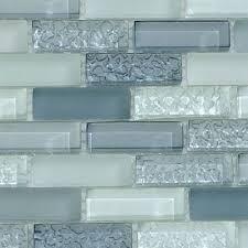 Best  Glass Tile Backsplash Ideas On Pinterest Glass Subway - Gray glass tile backsplash