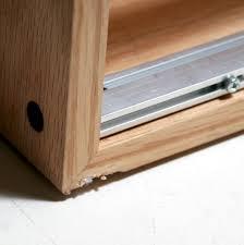 Modern Oak Furniture B Stock 6u X 104hp Modern Oak Plywood Eurorack Modular Studio Case
