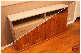 repeindre un bureau en bois repeindre un bureau en bois 0 tuto repeindre un meuble en kit