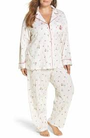 ralph pajama sets plus size clothing nordstrom