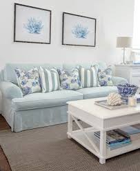 hamptons style interior decoration styling living beach house