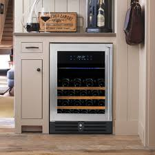 under cabinet beverage refrigerator home design kalamera 1 9 cu ft undercounter beverage center with