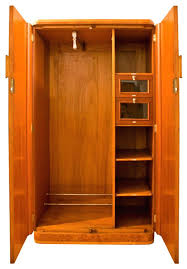 Armoire Furniture Plans Wardrobes Unfinished Wood Wardrobe Closet Wooden Armoire