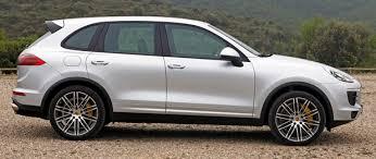 porsche cayenne reviews 2015 2015 porsche cayenne s drive autoblog