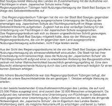 Szon Bad Saulgau Asylanten Beschlagnahmen Japanische Schule In Bad Saulgau