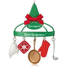 hallmark keepsake ornament bon apptit cooking