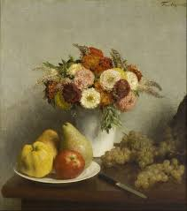 flowers and fruit file henri fantin latour flowers and fruit project