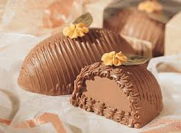 peanut butter eggs for easter gardners peanut butter meltaway egg 1lb blaircandy