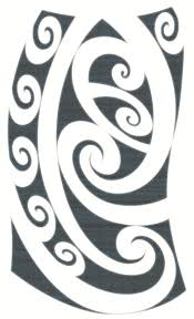 robbie williams maori tattooforaweek temporary tattoos largest