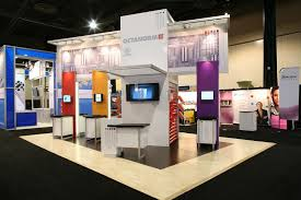 photo booth rental island abex solar island trade show booth rental modular exhibit trade