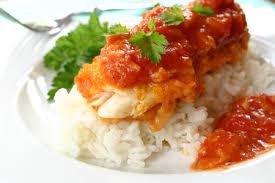 cuisiner du merlu recette merlu à l américaine cuisinez merlu à l américaine