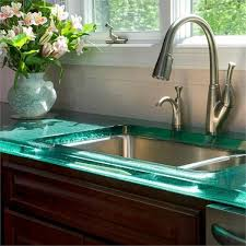 Best Countertop For Bathroom Best 25 Glass Countertops Ideas On Pinterest Room Saver Toilet
