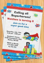 309 best superhero birthday party theme images on pinterest