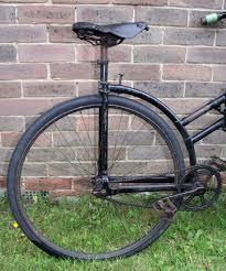 peugeot bike vintage 1897 1914 peugeot captain gerard folding bicycle the online