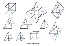geometric shapes free vector art over 9k free downloads