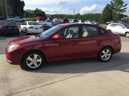 2007 hyundai elantra se imports and more inc