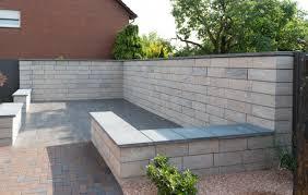 Steine Fur Gartenmauer Moderne Design U2010gartenmauer Einfach Setzen Neuigkeiten Neues