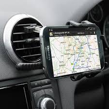 porta telefono auto supporto universale per auto cellulare iphone galaxy gps stand