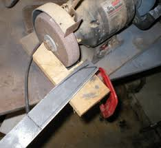 Uses Of A Bench Grinder - northcoast knives tutorials folder ddr3