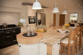 Kitchen Island Worktops Uk The Perfect Christmas Kitchen The Kitchen Experts At Lacewood