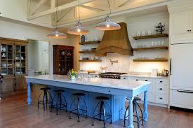 kitchen island hanging pot racks san francisco island home kitchen farmhouse with pendant