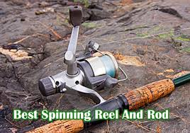best spinning rod best spinning reel and rod combo spinning reel guide