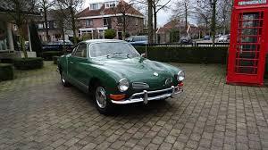 karmann ghia green vw karmann ghia union jack vintage cars
